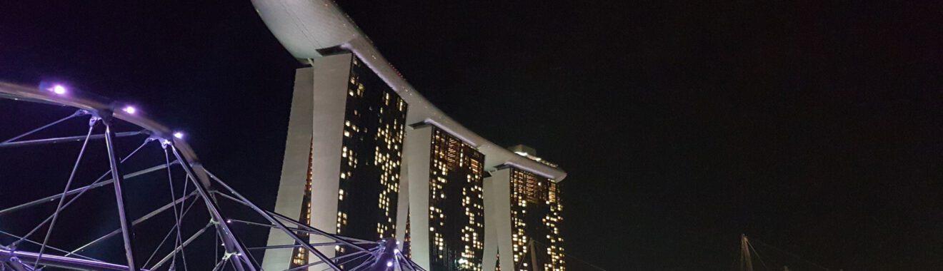 Singapur Marina Sands